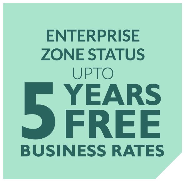 Jade Business Park - Graphic design