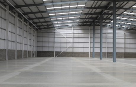 Internal image of unit at Jade Business Park