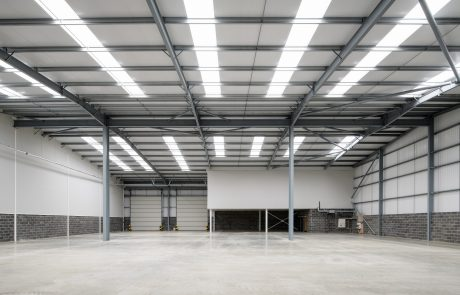 Warehouse space at unit 2 Jade Business Park