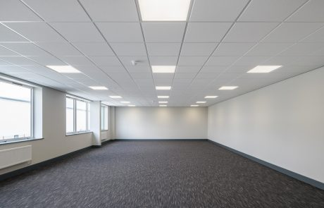 Office space in unit 5 at Jade Business Park
