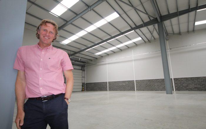 Nick Atkinson Director at HTA Real Estate